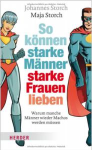 Männer Buch Johannes Storch